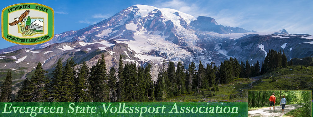 Evergreen State Volkssport Association