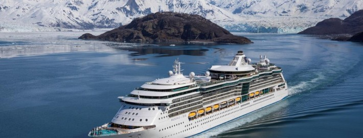 Alaska Volkssport Cruise  July 28-August 4, 2018