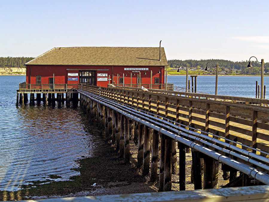 2018 Whidbey Walking Festival Sept 7-9, 2018