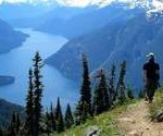 July 21-22  Northwest Hiking Weekend  Diablo Lake and Dam