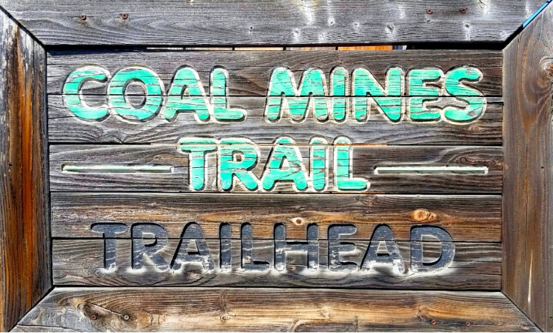 Sept 22  Cle Elum Town and Coal Mines Trail Walk