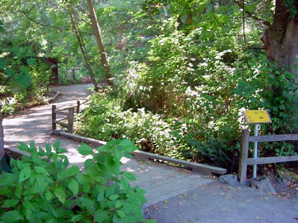 Sept 29  Seattle –  Sound Views and Carkeek Park-Guided Walk