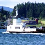 April 6  Anacortes – Guemes Island