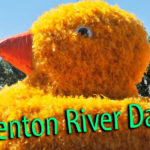 July 27  Renton River Days Specquackular Walk
