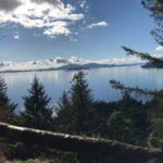 Aug 2-4  Northwest Hiking Weekend