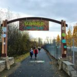 November 29   Opt Outside on the Sumner Link Trail (Group Walk)