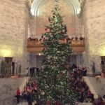 December 7  Olympia – Holiday in the Capitol City